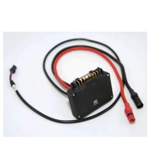 Đầu cắm của Pin (bao gồm dây nối)