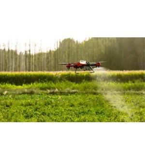 Máy bay nông nghiệp PG20