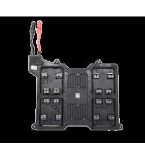 Mặt phía trên của Module động lực P30 2019
