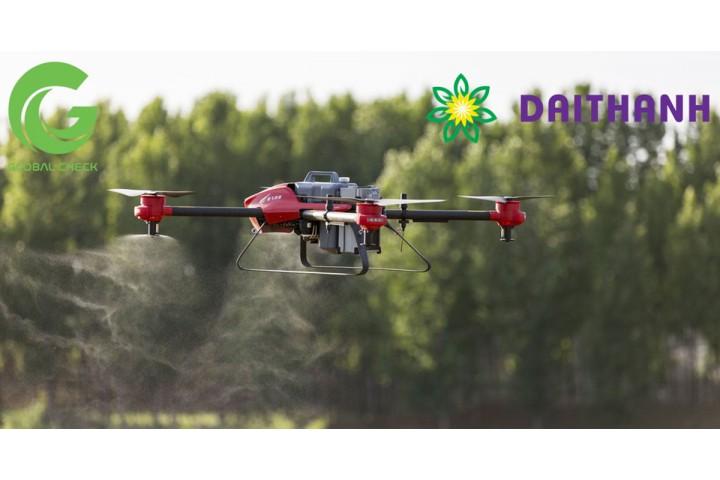 Thực hư chuyện ứng dụng máy bay phun thuốc trừ sâu - nông dân lãi lớn