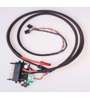 Bộ dây đèn đuôi PCBA của P30 2019