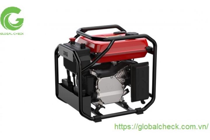 Một số điểm cần lưu ý khi sử dụng máy phát điện và pin thông minh P-GLOBALCHECK