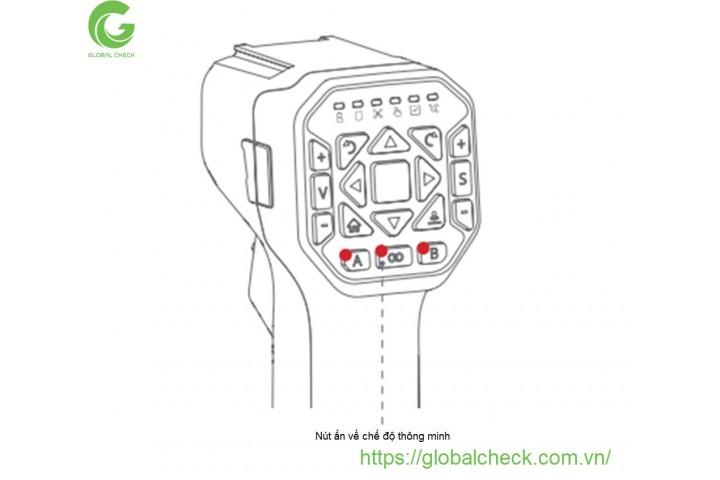 Hướng dẫn sử dụng bộ thiết bị điều khiển cầm tay từ xa thông minh ACS2