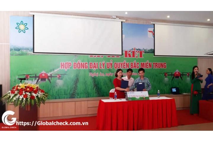 TT ủy quyền Nghệ An