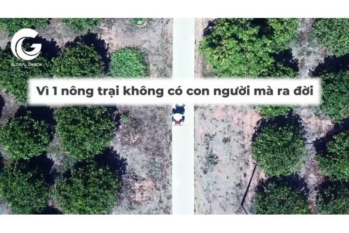 Ứng dụng robot trong nông nghiệp