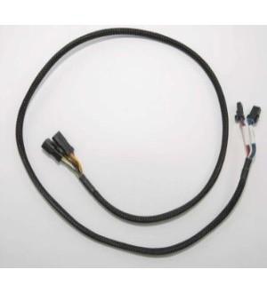 Dây kết nối vòi phun với đèn đường bay (dây dài)