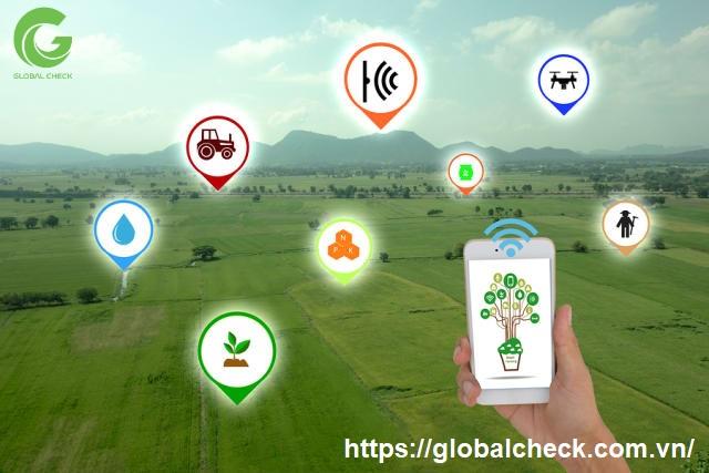 Tin tức, tài liệu: Trang trại thông minh và những điều cần biết Mo-hinh-trang-trai-thong-minh-globalcheck.com.vn