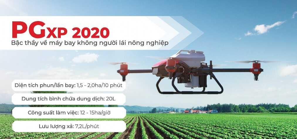 máy bay nông nghiệp phun thuốc trừ sâu ở thanh hóa