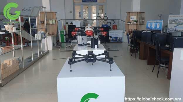 Hợp tác thành lập trung tâm đào tạo, sửa chữa và dịch vụ giữa Minh Phú và Đại Thành