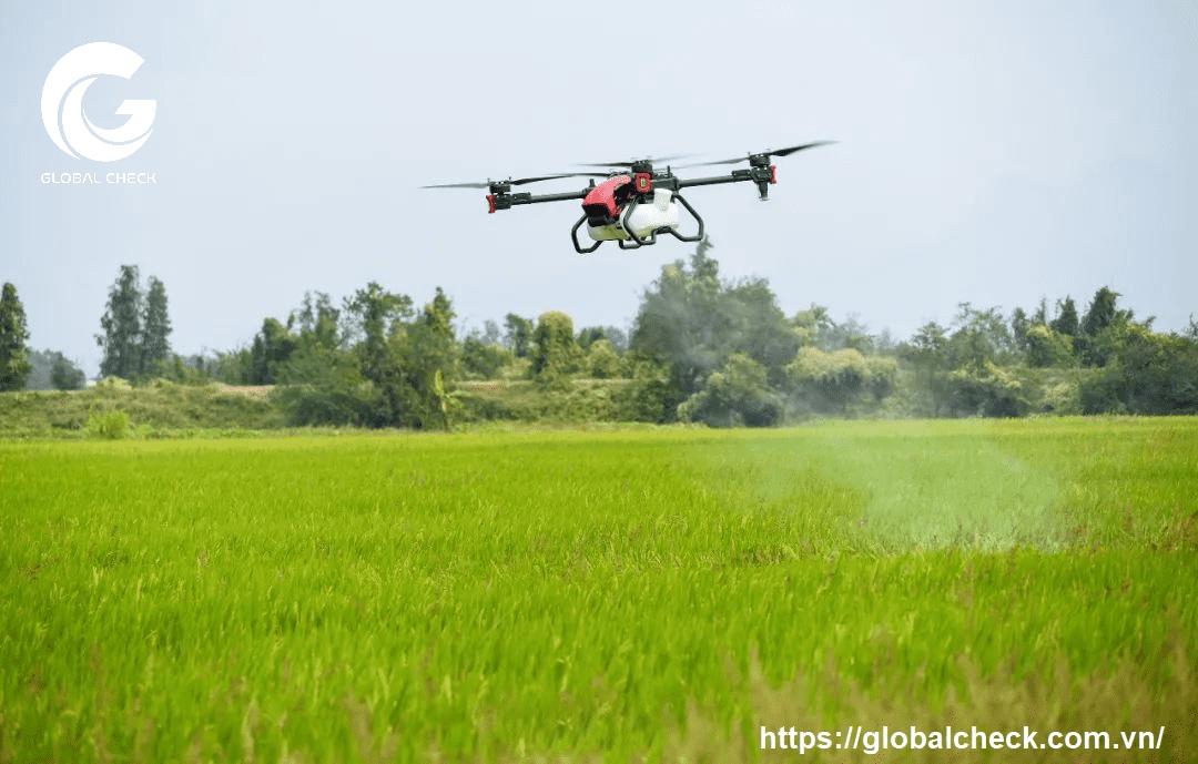 Nhà cung cấp thiết bị nông nghiệp công nghệ cao hàng đầu Việt Nam